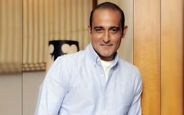 Akshaye Khanna On Being Perceived As The No-Nonsense Guy: 'It's Wrong, I'm Not That Way At All'- EXCLUSIVE