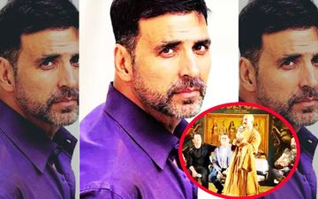 Housefull 4 Trailer Launch: Akshay Kumar Defends His Fellow Actors In The Industry When Quizzed About Their Charity Work-VIDEO