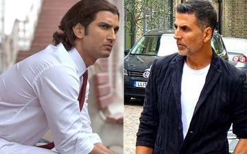 Did You Know Akshay Kumar Wanted To Do MS Dhoni: The Untold Story? The Director Had Politely Refused Due To THIS Reason
