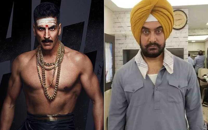 Bachchan Panday's Box-Office Clash With Lal Singh Chaddha: Akshay Kumar Finally Reacts