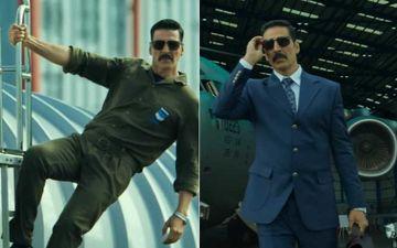 BellBottom Teaser: Rushes Of Akshay Kumar's Retro Themed Spy Thriller Leave Us Impressed – WATCH