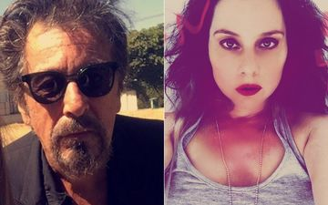 Al Pacino's 40-Year-Old GF Meital Dohan Confirms Breakup; 'Hard To Be With A Man So Old, He Didn't Like To Spend Money'