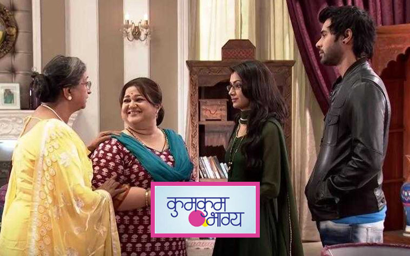 Kumkum Bhagya May 30, 2019, Written Updates Of Full Episode: Meera Slaps Rhea, Abhi Refuses To Stay With Pragya