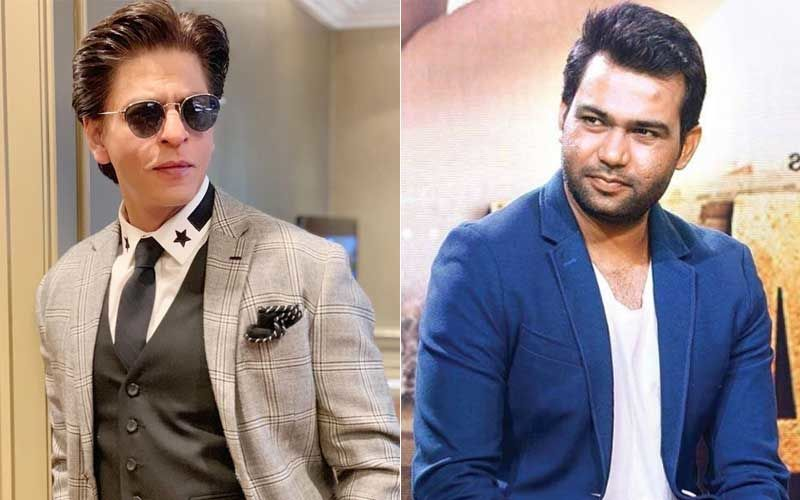 Shah Rukh Khan Finally Signs A Film, A Big Action Flick To Be Directed By Ali Abbas Zafar? To Release In 2020
