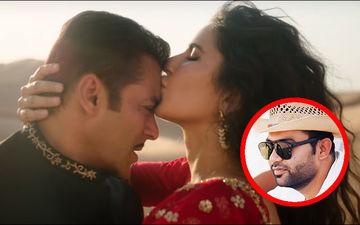 Bharat Director Ali Abbas Zafar Struggled To Write Love Scenes For Katrina Kaif-Salman Khan