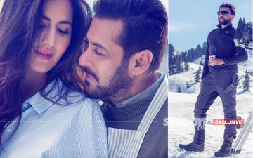 Tiger Zinda Hai Director Ali: Recovering YRF's Enormous Budget Is My Biggest Pressure Over This Film