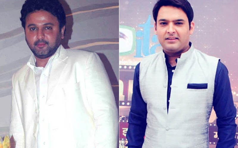 Ali Asgar: Yes, 'Something' Did Happen Between Us But Kapil Sharma Is Still Very Dear To Me