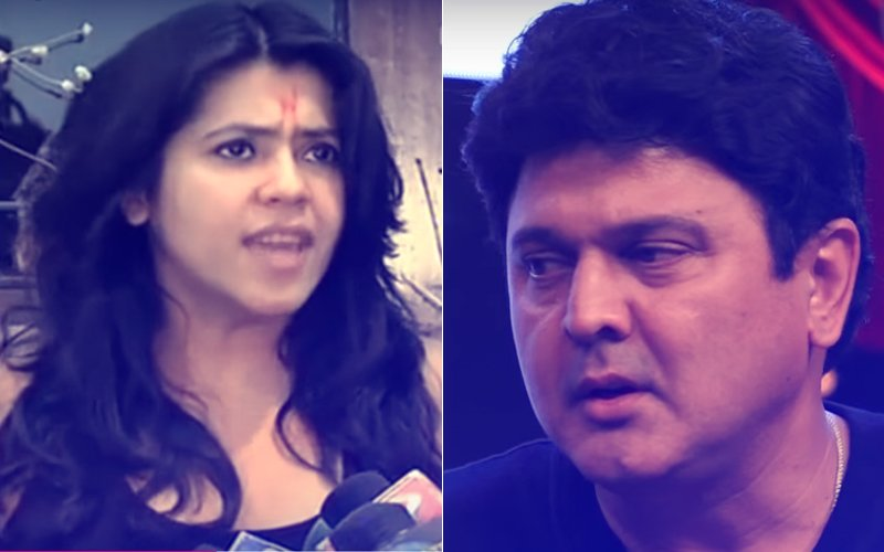 'Would Have Replaced You In My Show', Ekta Kapoor Tells Ali Asgar