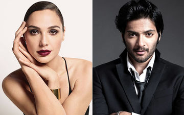 Ali Fazal Begins Prep For His Next Hollywood Project Death On The Nile With Wonder Woman Gal Gadot