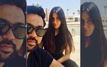 Ali Abbas Zafar's Superhero Universe Film Starring Katrina Kaif To Be Shot First; Mr India Will Follow – Reports