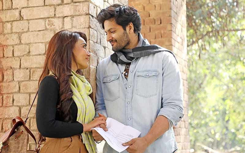 Surbhi Jyoti Drops The Teaser Of Her 'Heartbreak Song' Aaj Bhi Featuring Ali Fazal; Says It's A Part Of Her Being