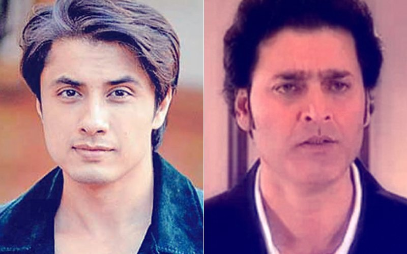 Ali Afzal's Name Is Driving Pakistani Actor Ali Zafar MAD!