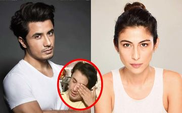 Ali Zafar Breaks Down On National TV While Addressing Meesha Shafi's #MeToo Allegations- Watch Video