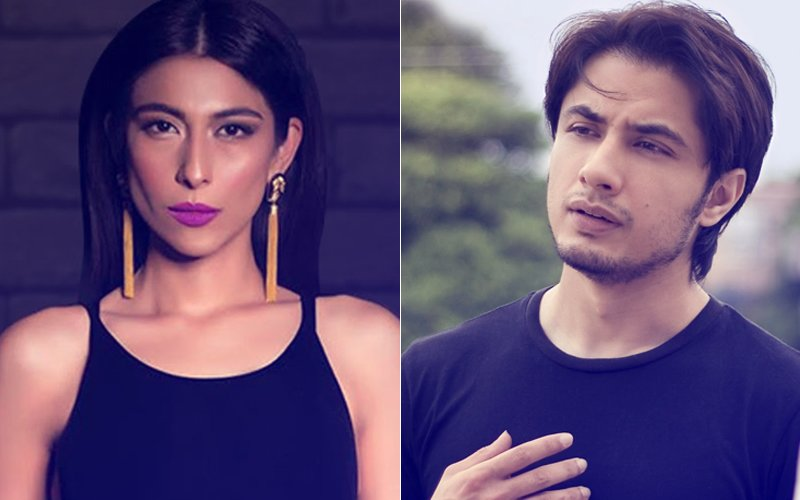 Ali Zafar Accused Of Sexual Harassment By Pakistani Singer Meesha Shafi