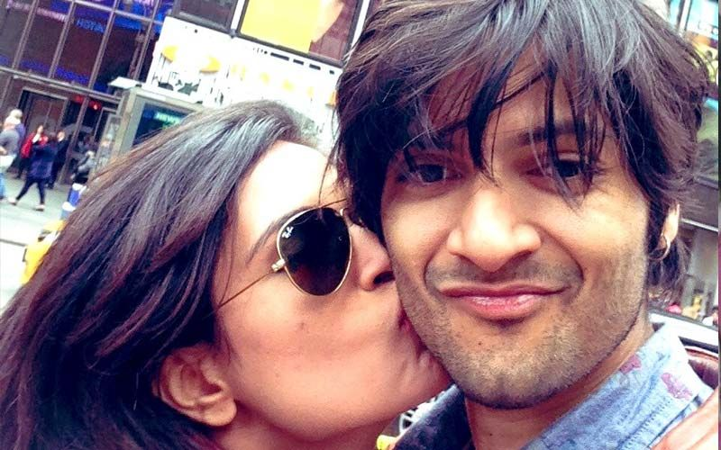 Richa Chadha Wishes Her 'Soulmate' Ali Fazal On His Birthday; Says 'Phone Uthao Shot Ke Baad'