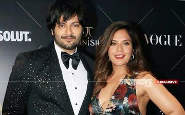 Richa Chadha And Ali Fazal Push Their Wedding To October 2020- EXCLUSIVE