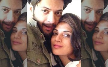 Ali Fazal Misses Richa Chadha Terribly Amid Lockdown: 'Thought I'll Ask Mumbai Police's Permission To Go Visit Her'