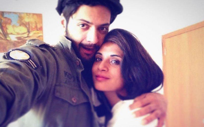 Richa Chadha Blasts Troll For Discriminating Against Boyfriend Ali Fazal