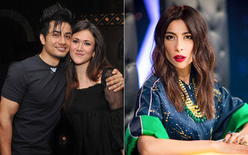 Ali Zafar And His Wife Ayesha Get Together To Wage A War Against Meesha Shafi