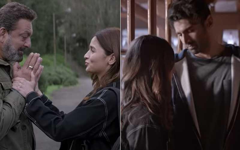 Sadak 2 Song Shukriya: Sanjay Dutt-Alia Bhatt-Aditya Roy Kapoor's Heartbreak Song Will Leave You All Emotional