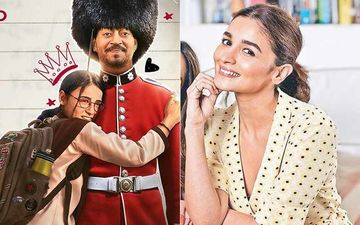 Angrezi Medium: Alia Bhatt Shares Love For Irrfan Khan But Not For BF Ranbir Kapoor This Time