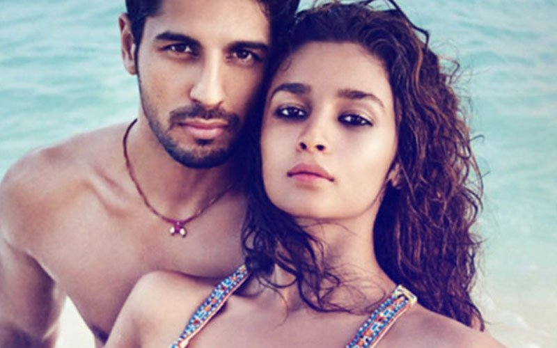 Alia Bhatt & Sidharth Malhotra's Love Story Hits A Roadblock
