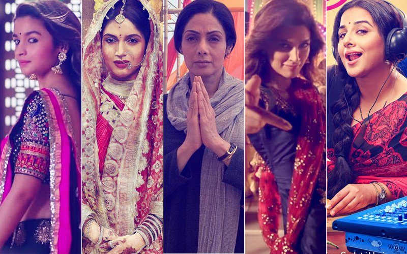 POLL: Who Will Win Best Actor (Female) At Zee Awards Nite Tomorrow?