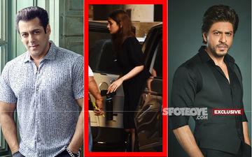 Alia Bhatt Considered For Shah Rukh Khan-Salman Khan Movie Baiju Bawra, Here's Proof