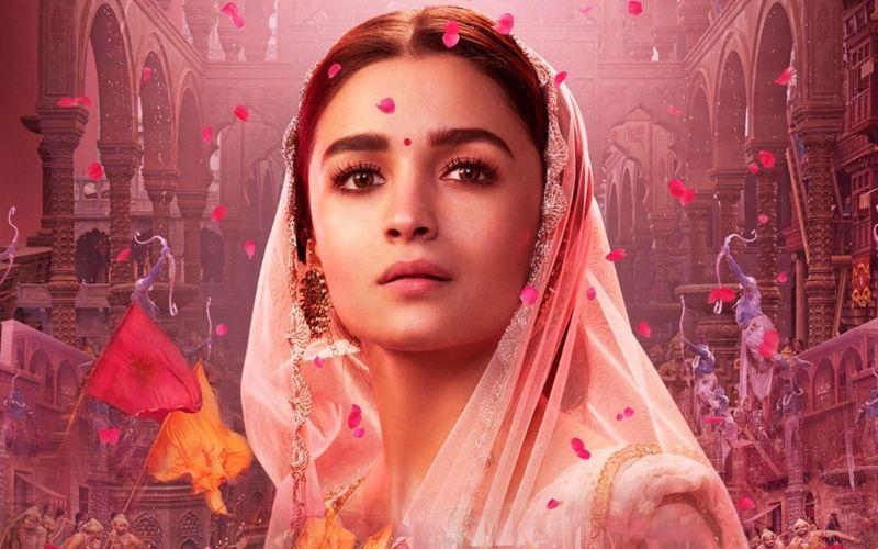 आलिया भट्ट के जन्मदिन पर करण जौहर ने फिल्म कलंक से शेयर किया एक्ट्रेस का नया पोस्टर, किसी तोहफे से कम नहीं