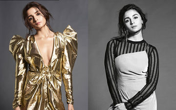 Alia Bhatt Is Amazeballs As She Dons A Hot Avatar For Vogue Photo Shoot