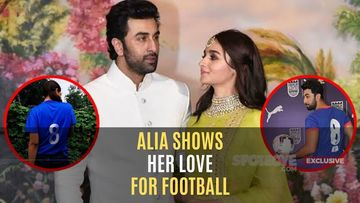 Alia Bhatt Hit By The Kick Of Love, Plans To Co-Own A Football Team Like Beau Ranbir Kapoor- EXCLUSIVE
