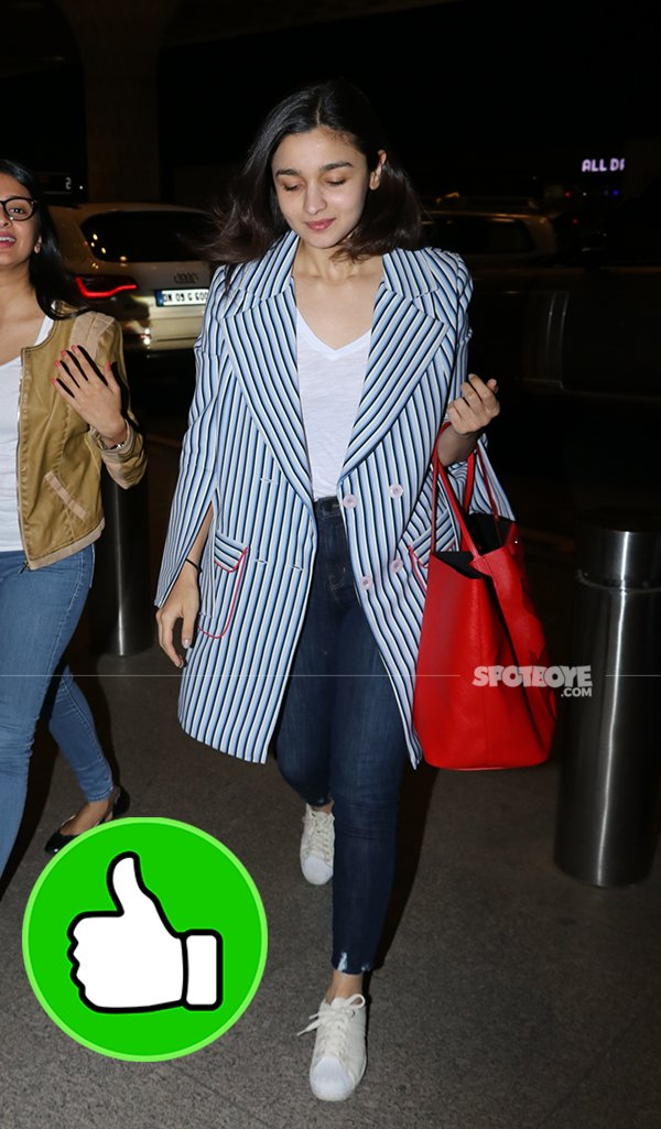 alia bhatt leaves for new years holidays abroad