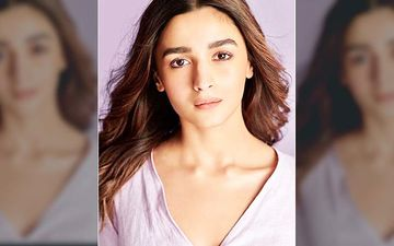 THIS Baby Looks Exactly Like Alia Bhatt; The Internet Is Convinced LO Will Grow Up To Resemble Ranbir Kapoor's GF