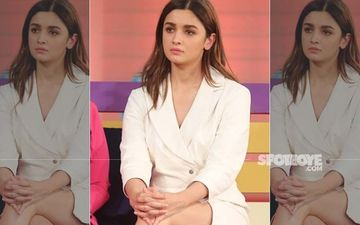 Alia Bhatt Once Opened Up About Existence Of Nepotism In Bollywood: 'Can't Wake Up And Say Sorry For Being Born In This Family'