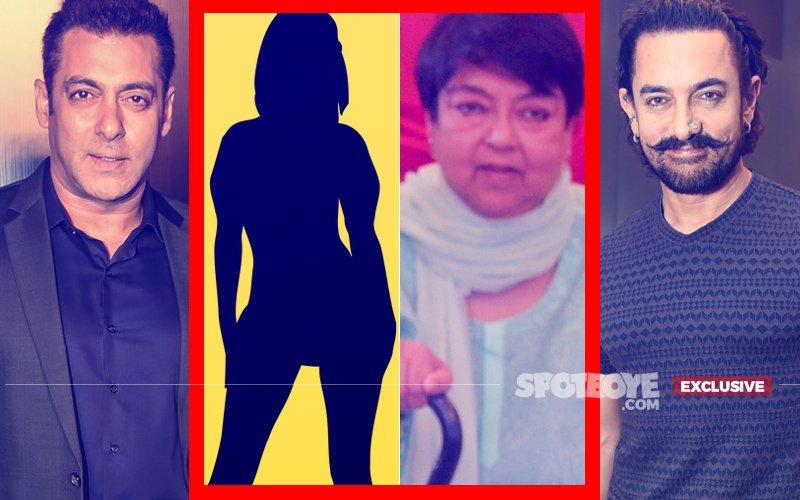This Actress Pays Kalpana Lajmi's Medical Bills ALONE; Salman-Aamir MONEY OVER, Industry Needs To Come Forward