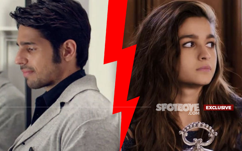 Alia Bhatt's Stance: No Contact With Sidharth Malhotra, Neither Personal Nor Professional