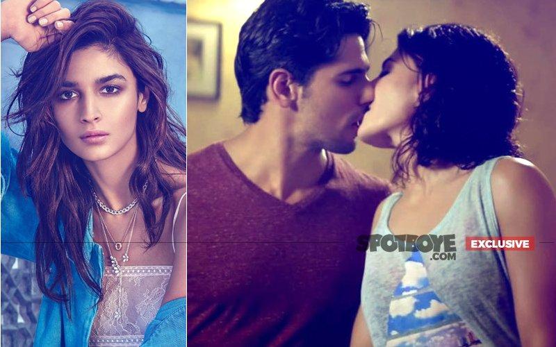 SCOOP: Guess Who Dropped The Sidharth Malhotra-Jacqueline Fernandez's LOVE EQUATION BOMB On Alia Bhatt?