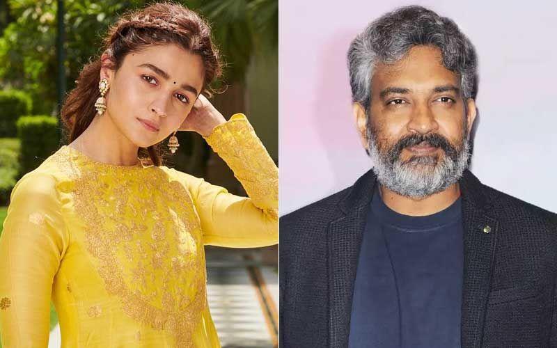 Will SS Rajamouli's RRR Be Alia Bhatt's Biggest Career Blunder?