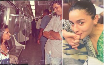 Love Aaj Kal Completes 11 Years: Deepika Padukone Shares A Throwback Picture With Imtiaz Ali, Alia Bhatt Calls Them 'Best People'