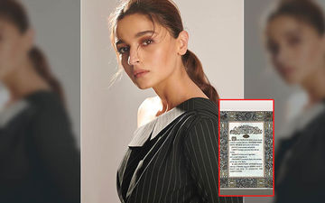 Jamia Millia Protests: Alia Bhatt Extends Support To CAA Protestors, Says, 'Learn From The Students'