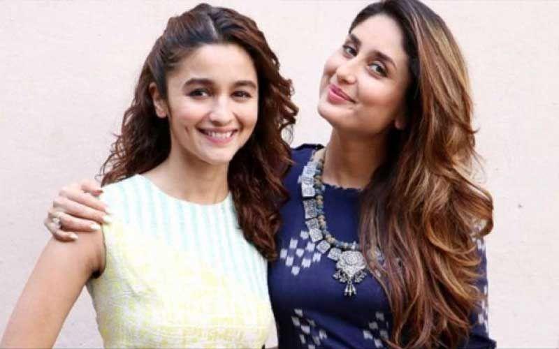 Kareena Kapoor Khan's Red Hot LFW 2019 Look Has Alia Bhatt Fangirling Over Her