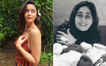 Alia Bhatt Sends Warm Birthday Wishes For Beau Ranbir Kapoor's Cousin Natasha Nanda – See Inside