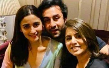 Ranbir Kapoor Birthday Bash: Ranveer Singh The Late Comer, Deepika Padukone, Malaika Arora-Arjun Kapoor, Shah Rukh Khan Arrive Early- INSIDE PICTURES