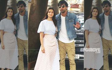 Alia Bhatt- Ranbir Kapoor's Wedding Pushed To 2021 Owing To Coronavirus Pandemic And Work Commitments?