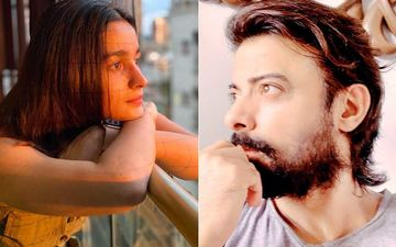 Fans Mistake Actor Rahul Bhat For Alia Bhatt's Brother, Subject Him To Merciless Trolling; Actor Clarifies, Heaps Praises On 'Brilliant' Alia