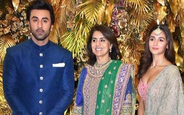 Ranbir Kapoor - Alia Bhatt's Wedding Date CONFIRMED; Family Sends Save-Your-Date Messages To Relatives?