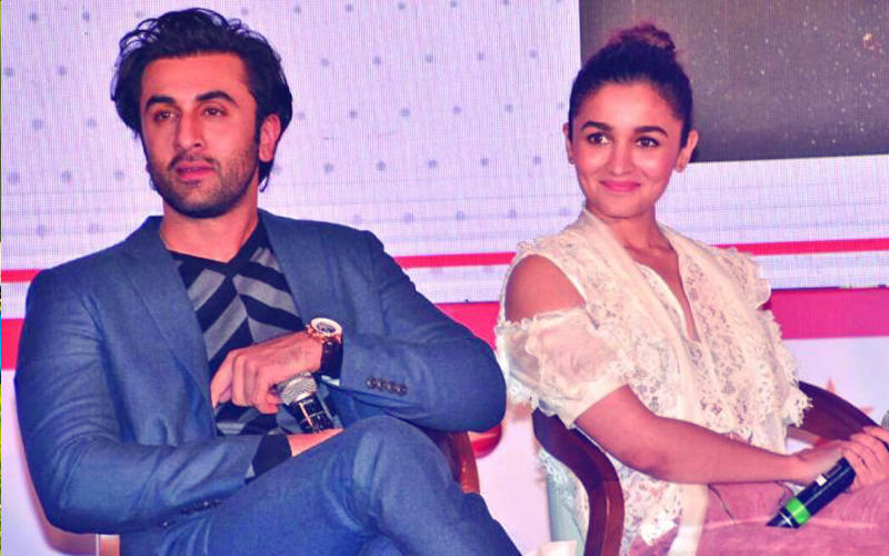 Ranbir Kapoor: Not Single, Will Never Be Single... But Not  'Raazi' To Talk About Alia Bhatt!