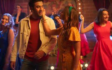 Lovebirds Ranbir Kapoor And Alia Bhatt's Latest Ad Song Will Make You Hum 'Dekho Dekho' All Day Long