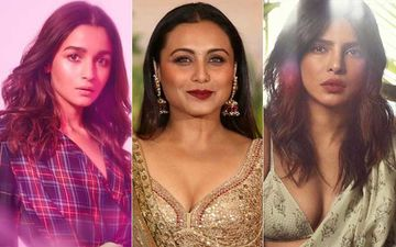 Gangubai Kathiawadi: Not Alia Bhatt, Rani Mukerji And Priyanka Chopra Were Sanjay Leela Bhansali's First Picks?