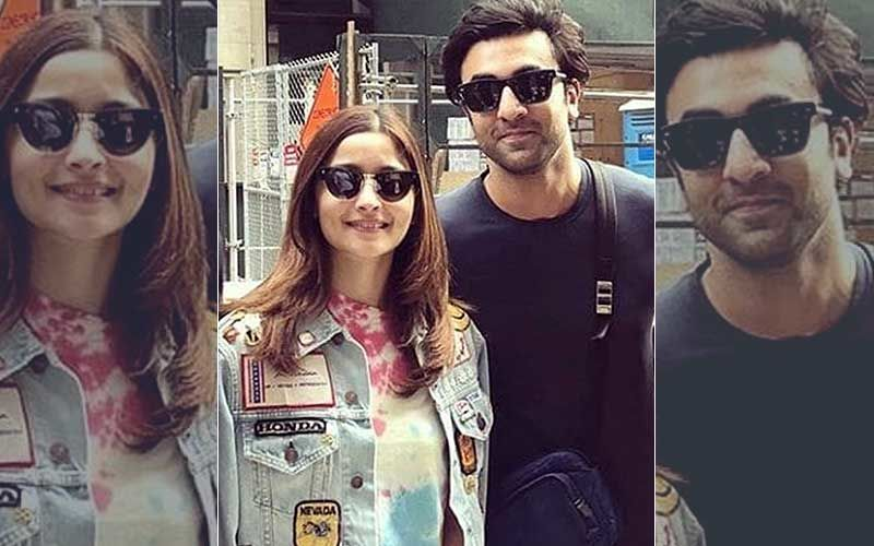 Lovebirds Alia Bhatt And Ranbir Kapoor To Dash Off to Manali  For The Last Schedule Of Brahmastra